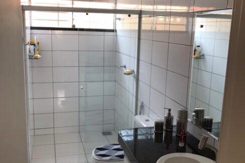 7Casa para venda com 3 quartos sendo 2 suítes,piscina, DCE,excelente acabamento no bairro Morada do Sol em Teresina-PI7
