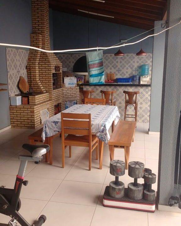 8 Casa duplex para venda no bairro gurupi em Teresina