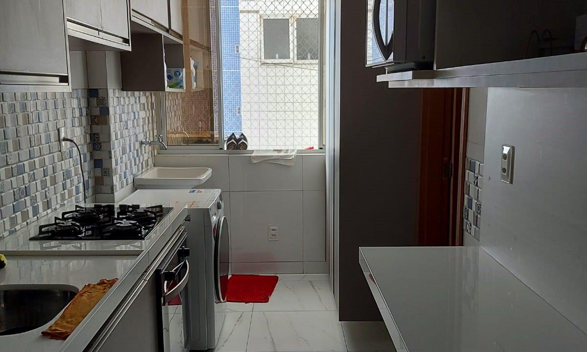 9 Apartamento venda com 3 quartos sendo 2 suítes e 2 vagas de garagem no bairro Ilhotas em Teresina-PI