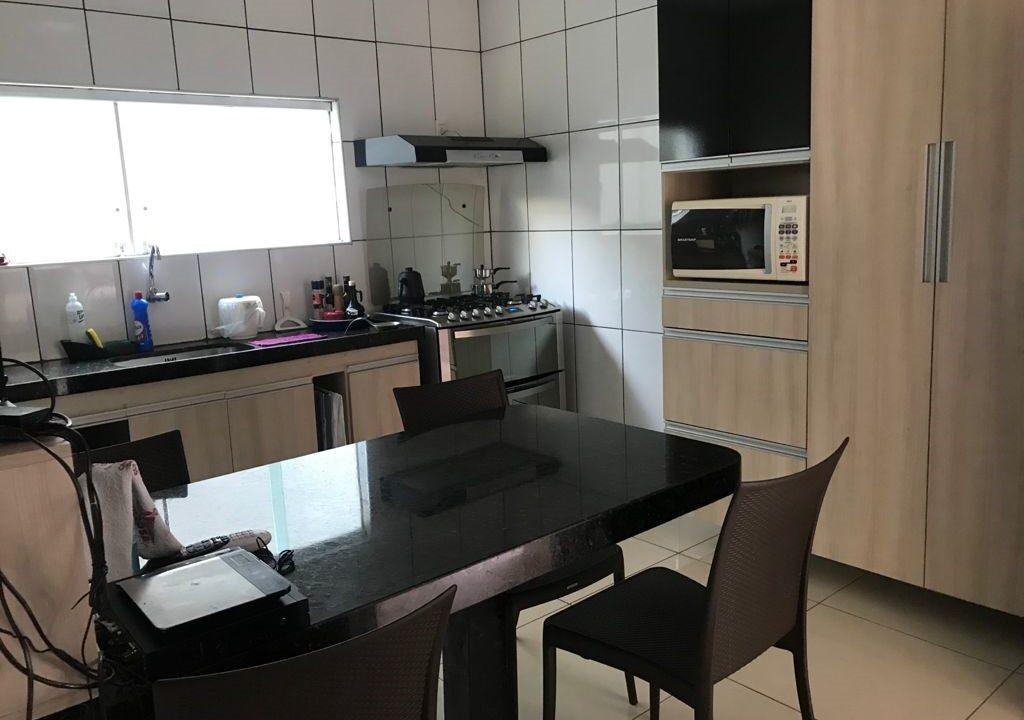 9 Casa duplex para venda no bairro gurupi em Teresina