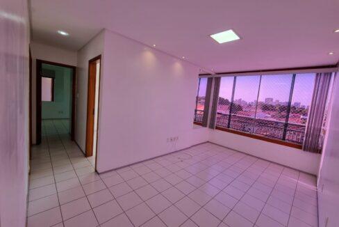 1 Apartamento para venda com 3 quartos sendo 1 suíte, elevador, 2 vagas no bairro São João em Teresina-PI