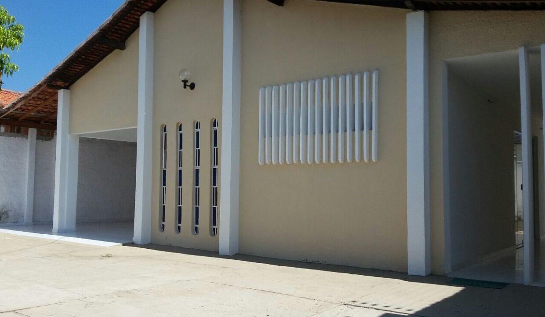 1 Casa para venda com 4 quartos, DCE por R$ 550.000,00 no bairro de Fátima em Teresina-PI