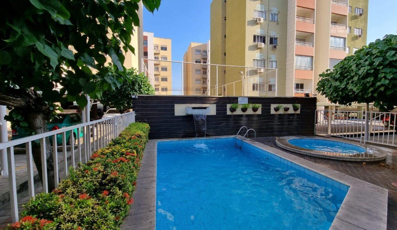 10 Apartamento para venda com 3 quartos sendo 1 suíte, elevador, 2 vagas no bairro São João em Teresina-PI