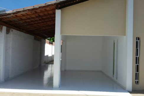 2 Casa para venda com 4 quartos, DCE por R$ 550.000,00 no bairro de Fátima em Teresina-PI