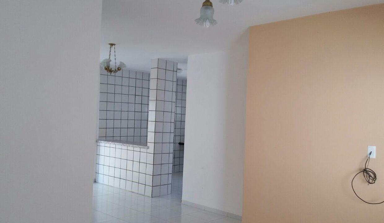 3 Casa para venda com 4 quartos, DCE por R$ 550.000,00 no bairro de Fátima em Teresina-PI