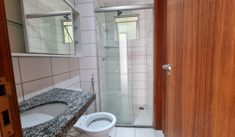 4 Apartamento para venda com 3 quartos sendo 1 suíte, elevador, 2 vagas no bairro São João em Teresina-PI