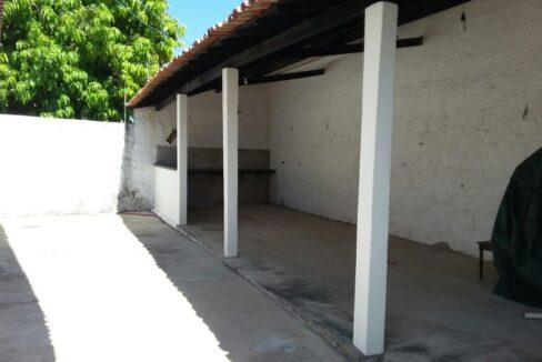 44 Casa para venda com 4 quartos, DCE por R$ 550.000,00 no bairro de Fátima em Teresina-PI