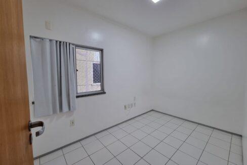 5 Apartamento para venda com 3 quartos sendo 1 suíte, elevador, 2 vagas no bairro São João em Teresina-PI
