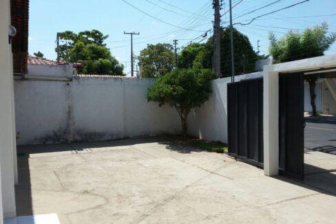 5 Casa para venda com 4 quartos, DCE por R$ 550.000,00 no bairro de Fátima em Teresina-PI