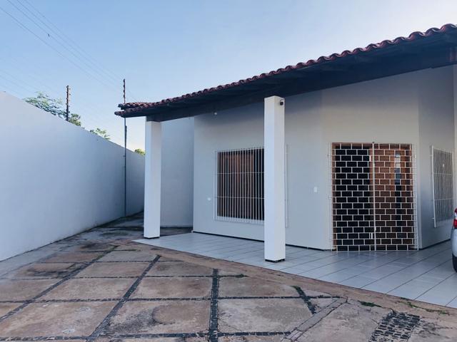 5 Casa para venda no bairro ininga próximo à UFPI em Teresina-PI