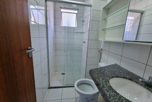 6 Apartamento para venda com 3 quartos sendo 1 suíte, elevador, 2 vagas no bairro São João em Teresina-PI