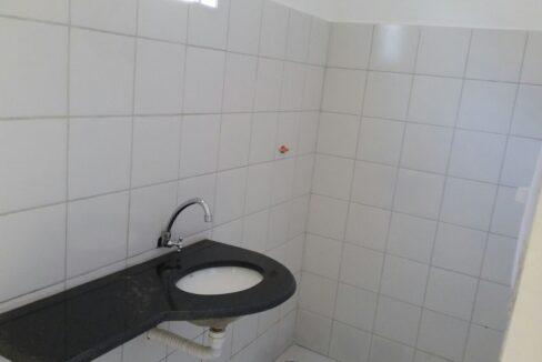 6 Casa para venda com 4 quartos, DCE por R$ 550.000,00 no bairro de Fátima em Teresina-PI