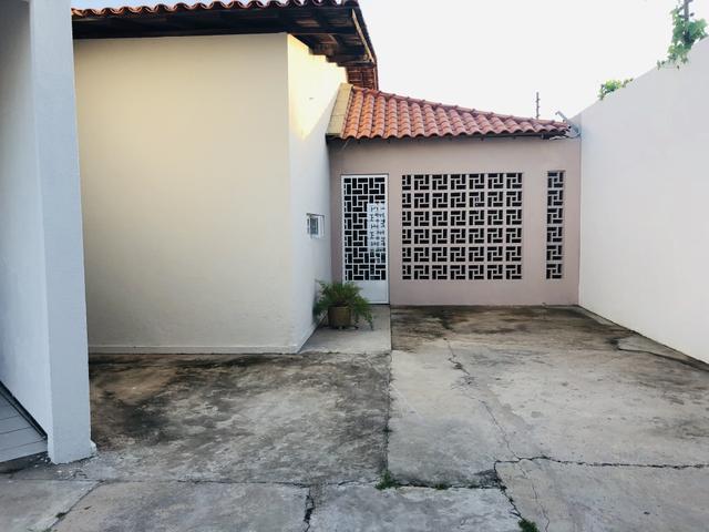 6 Casa para venda no bairro ininga próximo à UFPI em Teresina-PI