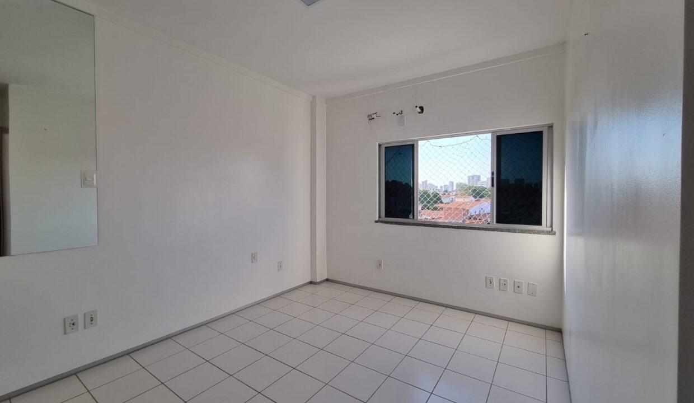 7 Apartamento para venda com 3 quartos sendo 1 suíte, elevador, 2 vagas no bairro São João em Teresina-PI