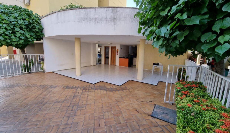 9 Apartamento para venda com 3 quartos sendo 1 suíte, elevador, 2 vagas no bairro São João em Teresina-PI